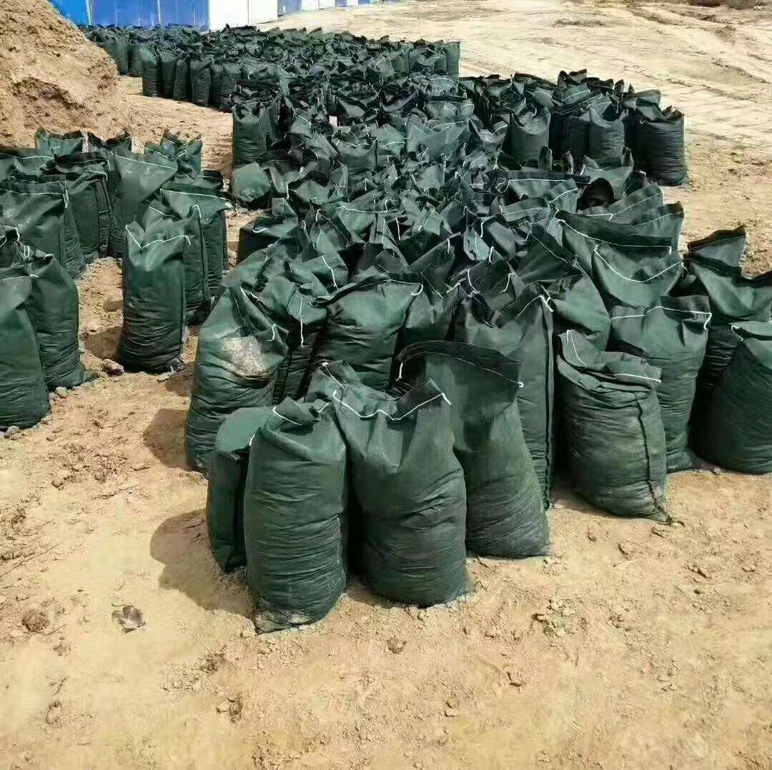 生态土工袋