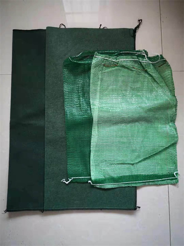 各种规格型号植生袋