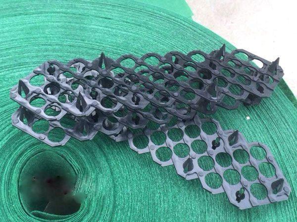 土工布袋连接扣
